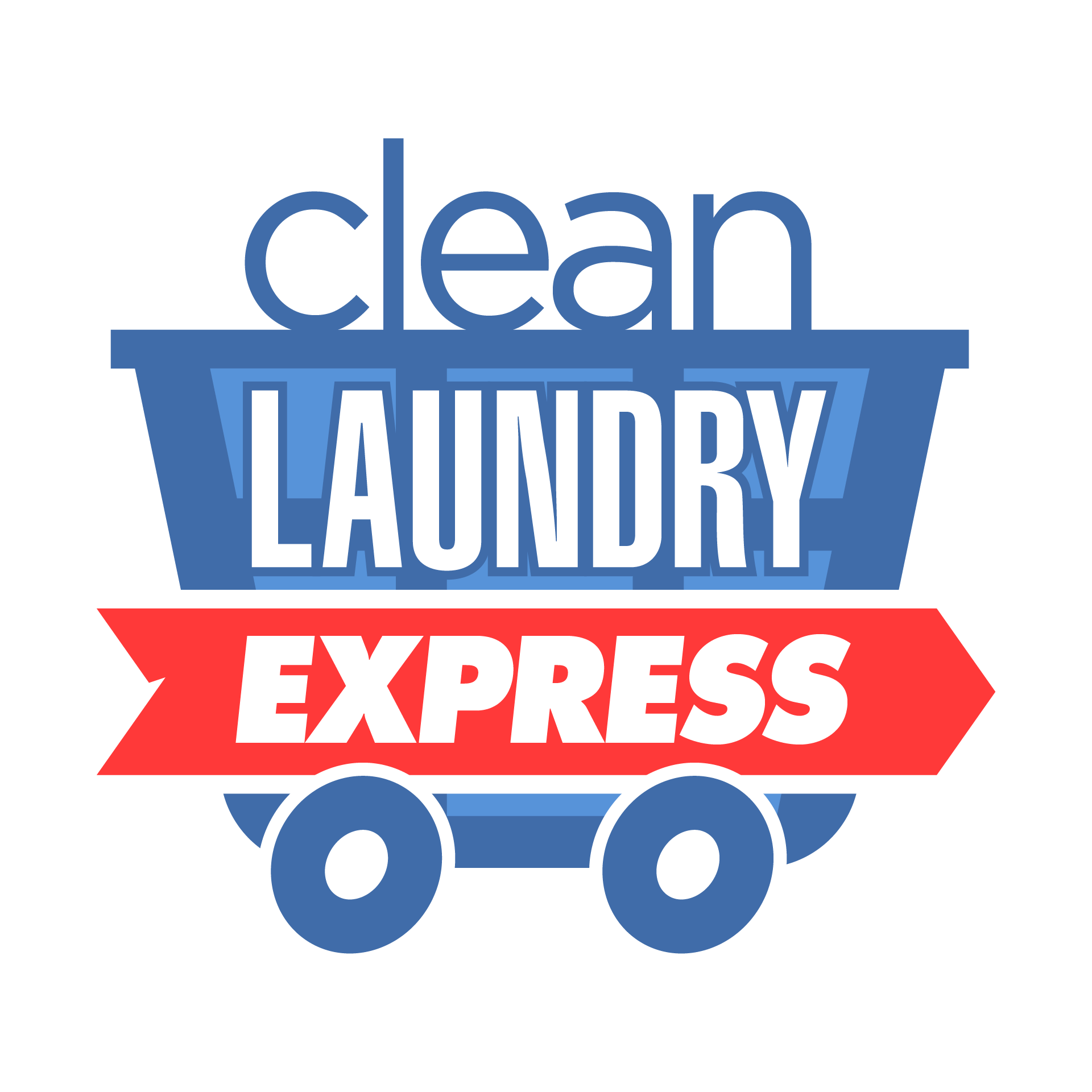 Clean Laundry Express