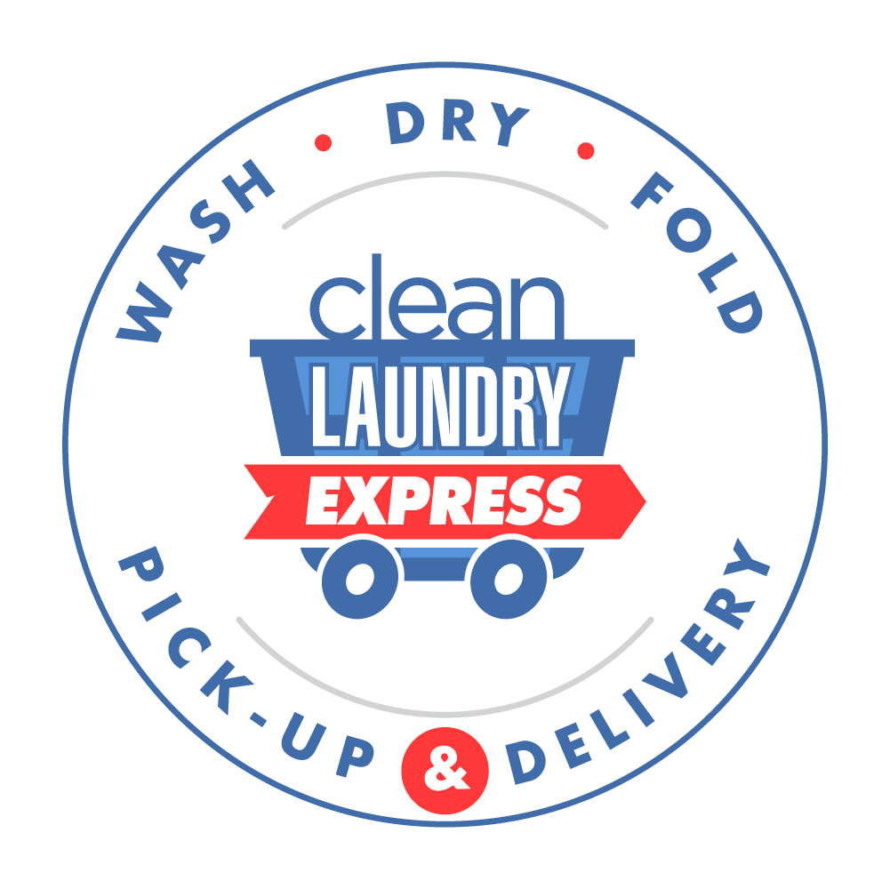 Clean Laundry Express Wash, Dry, Fold, Pickup & Delivery